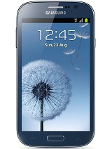 Samsung Galaxy Grand I9080 MORE PICTURES
