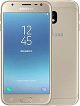 Samsung Galaxy J3 (2018) - Full phone specifications