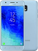Samsung Galaxy J3 (2018) MORE PICTURES