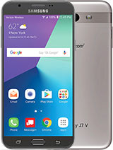 Samsung Galaxy J7 V - Full phone specifications