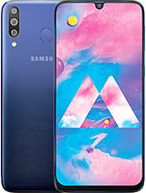 Samsung Galaxy M30 MORE PICTURES