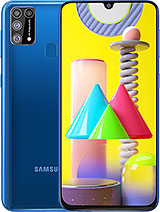 Samsung Galaxy M31 Full Phone Specifications