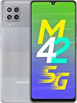 Samsung Galaxy M42 5G MORE PICTURES