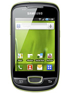 Samsung Galaxy Mini S5570 MORE PICTURES
