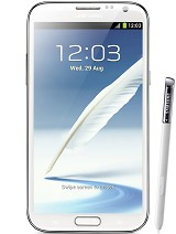 Samsung Galaxy Note II N7100 MORE PICTURES