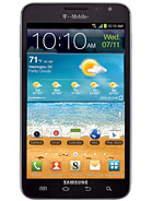 Samsung Galaxy Note T879 MORE PICTURES