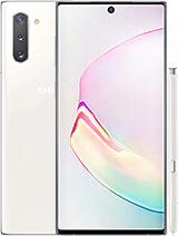 Samsung Galaxy Note10 MORE PICTURES