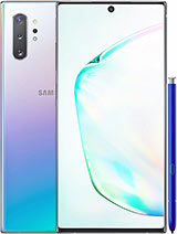 Samsung Galaxy Note10+ 5G MORE PICTURES
