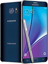 Samsung Galaxy Note5 MORE PICTURES