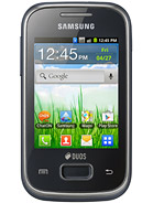 Samsung Galaxy Pocket Duos S5302 MORE PICTURES