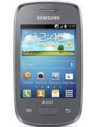 Samsung Galaxy Pocket Neo S5310 MORE PICTURES