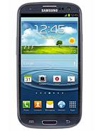 Samsung Galaxy S III I747 MORE PICTURES