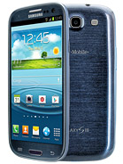 Samsung Galaxy S III T999 MORE PICTURES