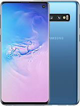 Samsung Galaxy S10 MORE PICTURES