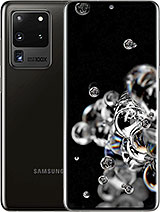 Samsung Galaxy S20 Ultra 5G MORE PICTURES