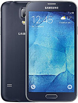 Samsung Galaxy S5 - Full phone specifications
