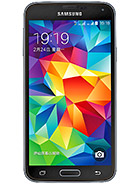 Samsung Galaxy S5 Duos MORE PICTURES