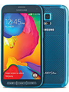 Samsung Galaxy S5 Sport MORE PICTURES