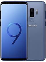 Samsung Galaxy S9+ MORE PICTURES