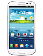 Samsung Galaxy S III CDMA MORE PICTURES