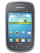 Samsung Galaxy Star Trios S5283 MORE PICTURES