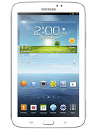 Samsung Galaxy Tab 3 7.0 WiFi MORE PICTURES