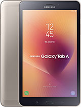Samsung Galaxy Tab A 8.0 (2017) MORE PICTURES