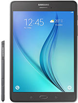 Samsung Galaxy Tab A 8.0 & S Pen (2015) MORE PICTURES