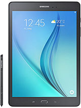 Samsung Galaxy Tab A 9.7 & S Pen MORE PICTURES