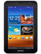 Samsung P6210 Galaxy Tab 7.0 Plus MORE PICTURES