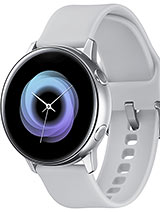 Samsung Galaxy Watch Active MORE PICTURES
