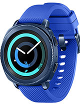 Samsung Gear Sport MORE PICTURES