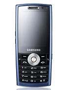 Samsung i200 MORE PICTURES