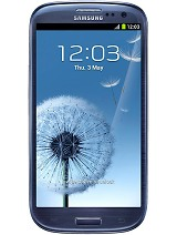 Samsung I9305 Galaxy S III MORE PICTURES
