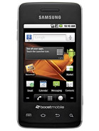 Samsung Galaxy Prevail MORE PICTURES