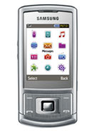 Samsung S3500 MORE PICTURES