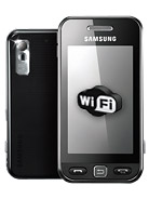 Samsung S5230W Star WiFi MORE PICTURES