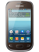 Samsung Star Deluxe Duos S5292 MORE PICTURES