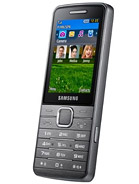 Samsung S5610 MORE PICTURES