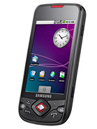 Samsung I5700 Galaxy Spica MORE PICTURES