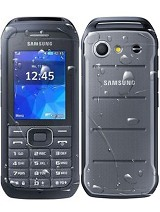 Samsung Xcover 550 MORE PICTURES