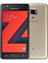 Samsung Z4 - Full phone specifications