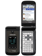 Samsung U750 Zeal