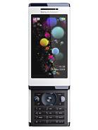 Sony Ericsson Aino MORE PICTURES