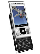 Sony Ericsson C905 MORE PICTURES