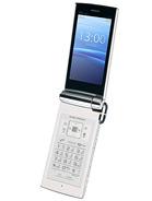 Sony Ericsson BRAVIA S004 MORE PICTURES