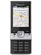 Sony Ericsson T715 MORE PICTURES