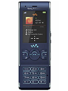 Sony Ericsson W595 MORE PICTURES