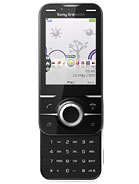 Sony Ericsson Yari MORE PICTURES