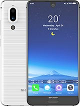 Sharp Aquos S2 MORE PICTURES